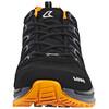 Lowa Innox Evo GTX Low Shoes Men schwarz/orange